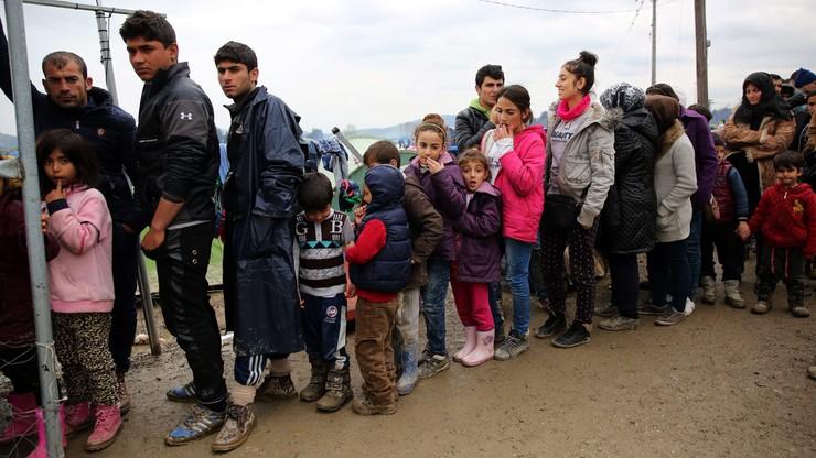 Imigranci zalewają Niemcy. W 2015 r. padł rekord