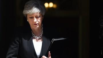 19-06-2017 15:52 Premier May potępiła zamach na muzułmanów w Londynie
