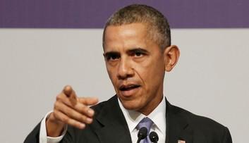16-11-2015 17:50 Obama: USA nie wyślą wojsk lądowych do walki z terrorystami