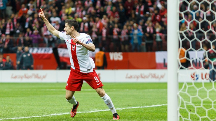 Portugalskie media: Lewandowski zasługuje na finałową trójkę