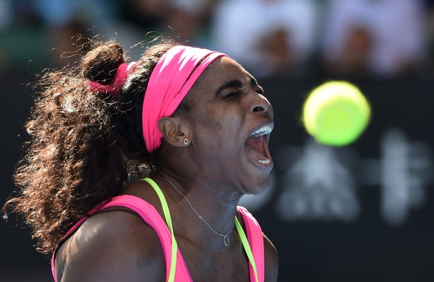 Williams i Szarapowa w finale Australian Open