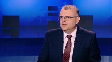 19-05-2017 19:59 Ujazdowski: referendum ws. uchodźców będzie plebiscytem i manipulacją