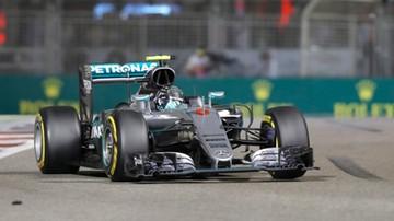 2016-11-27 GP Abu Zabi: Wygrana Hamiltona, tytuł mistrza świata dla Rosberga!