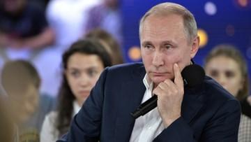 Rosja: Rada Federacji chce od Putina sankcji wobec Polski