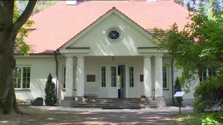 Muzeum Piłsudskiego ma być gotowe na początku 2018 r. Znamy wykonawcę