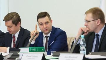 27-06-2017 17:03 Podejrzana ws. reprywatyzacji odmówiła zeznań przed komisją