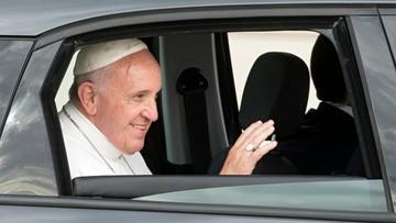 22-01-2016 14:22 Papież przyjął na audiencji szefa Apple