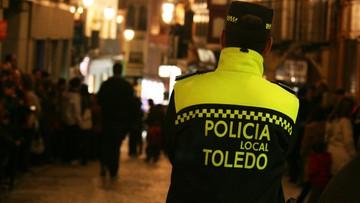 25-07-2016 14:35 21 osób aresztowano w Hiszpanii za rozpowszechnianie pornografii dziecięcej