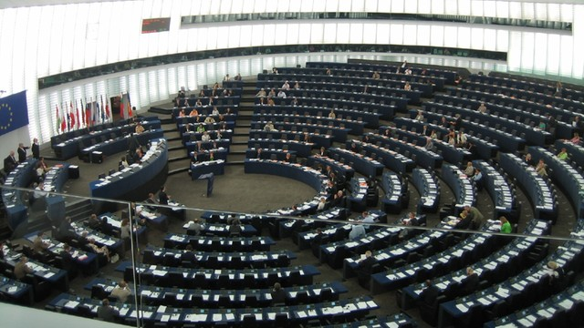 Ambasador Rosji będzie mieć ograniczony dostęp do siedziby Parlamentu Europejskiego