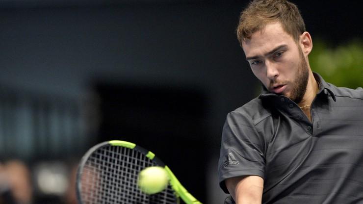 Janowicz zagra w turnieju głównym w Bazylei