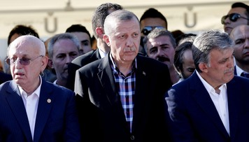 18-07-2016 11:04 Światowa prasa o sytuacji Turcji: dalsze represje tylko pogorszą sytuację