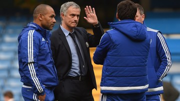 2015-11-02 Była lekarka Chelsea pozywa klub i trenera Mourinho