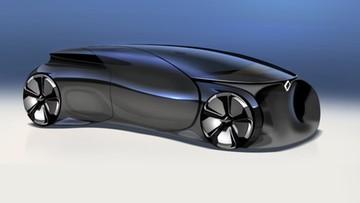 12-07-2016 17:41 Jak będzie wyglądał samochód autonomiczny? Polscy designerzy proponują