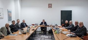 17-03-2016 17:20 Rada IPN: projekt noweli ustawy o Instytucie ogranicza jego niezależność