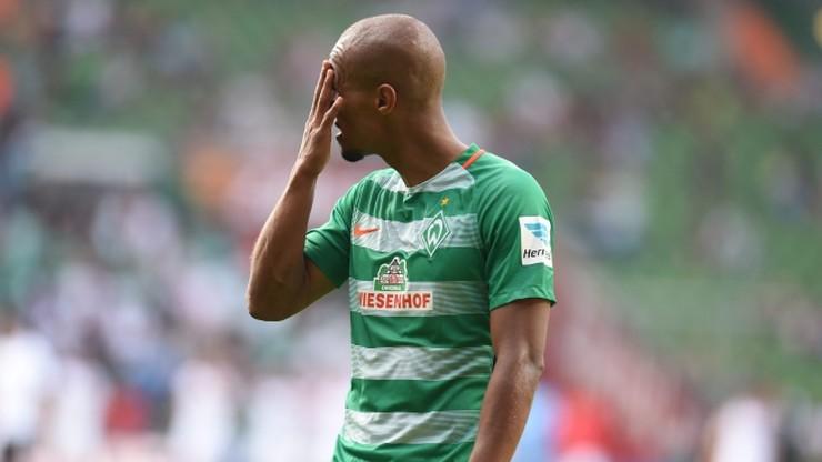 Bundesliga: Osiem goli w Moguncji, Werder Brema czerwoną latarnią