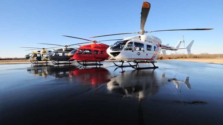 Setki osób stracą pracę w Airbus Helicopters. Media: jedną z przyczyn rezygnacja Polski z zakupu Caracali