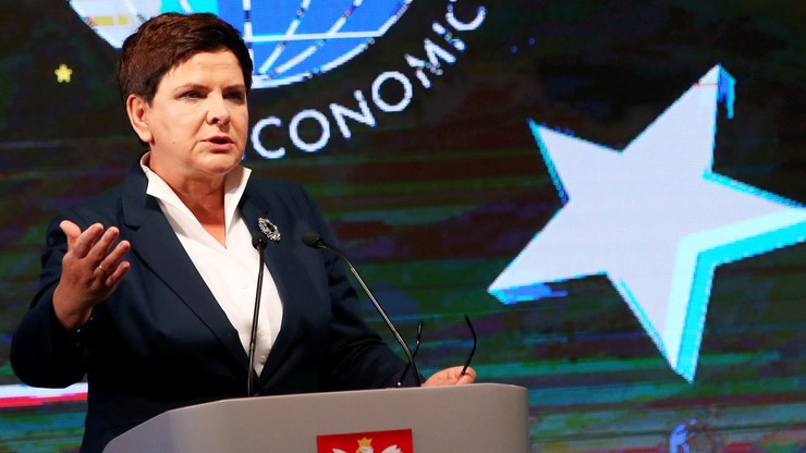 """""""Rada doradcza złożona z przedsiębiorców"""". Szydło o nowym pomyśle rządu"""