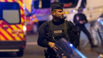19-03-2016 22:02 Abdeslam twierdzi, że planował samobójczy zamach na stadion w Paryżu