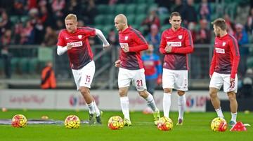 2015-11-19 Polska - Czechy: Kulisy meczu we Wrocławiu (WIDEO)