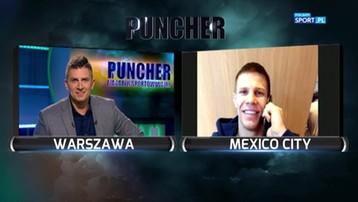 2016-10-31 Held w Puncherze: W końcu musiałem trafić do UFC