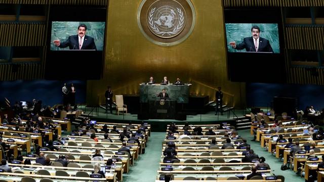 ONZ 1,8 miliarda dolarów dla uchodźców z Bliskiego Wschodu