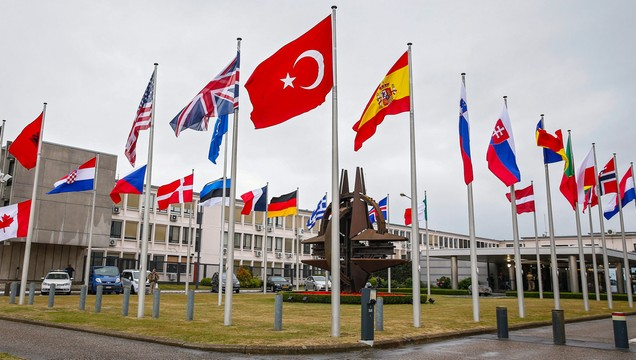 Zakaz spontanicznych zgromadzeń w Warszawie w czasie szczytu NATO?