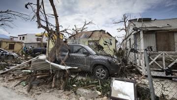 08-09-2017 19:23 Huragan Jose sunie ku Antylom, Irma zagraża Florydzie
