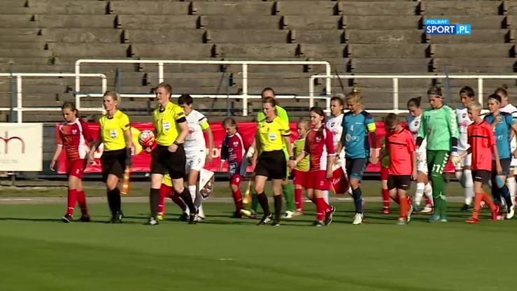 Medyk Konin - Olimpia Cluj-Napoca 3:1. Skrót meczu
