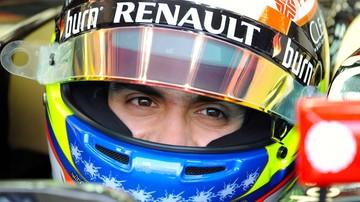 2015-12-04 F1: Team Renault zastąpi Lotusa w 2016 roku