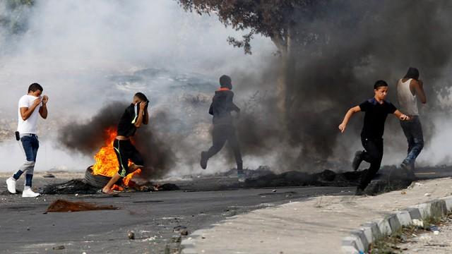 Izrael: zezwolono na blokowanie arabskich dzielnic Jerozolimy