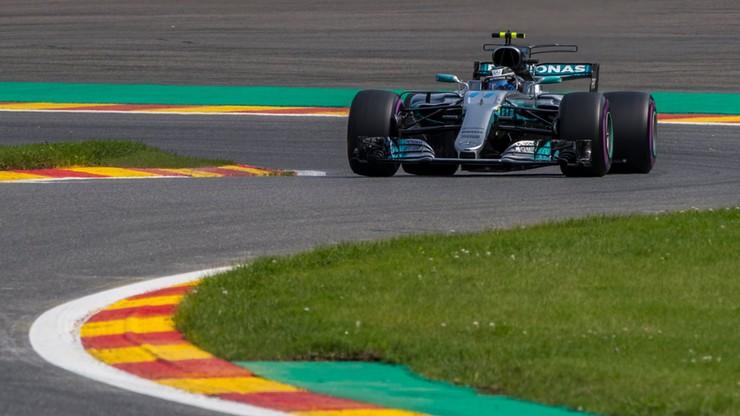 Bottas zostaje w Mercedes GP