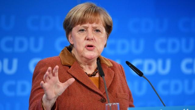 Niemcy: niemal połowa wyborców nadal niezdecydowana