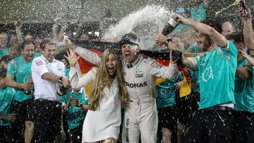 2016-11-28 F1: Mistrzostwo w imię ojca i syna. Takich przypadków było więcej