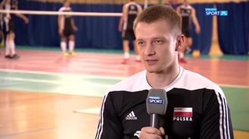 2017-07-14 Wiśniewski: Byłem lekko zaskoczony powołaniem