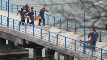 """25-12-2016 13:29 Nikt nie przeżył katastrofy Tu-154. """"To nie był akt terroru"""" - zapewnia szef komisji obrony w Radzie Federacji"""