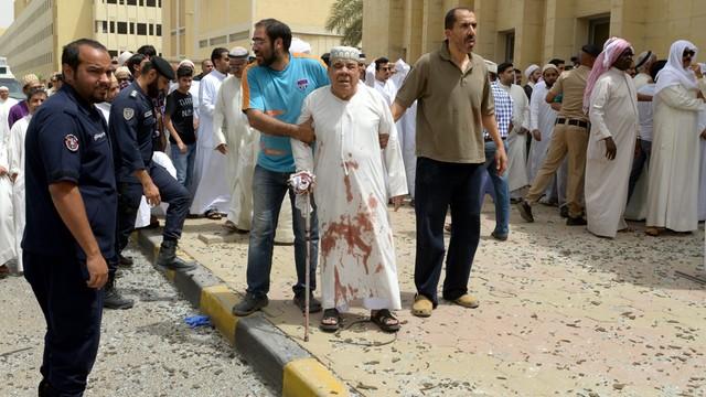 Kuwejt: zamachu na meczet dokonał Saudyjczyk