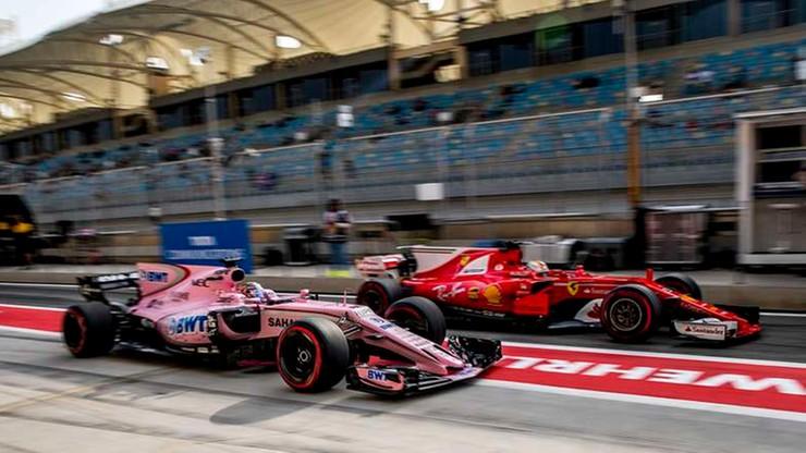 Formuła 1: Współwłaściciel Force India nie będzie deportowany