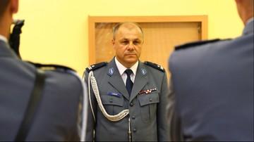 Komendant miejski policji we Wrocławiu nie został przebadany alkomatem.