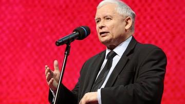 15-06-2016 14:03 Kaczyński: procedura wszczęta przez KE – pozatraktatowa