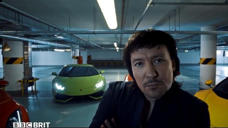"""Twoje auto może """"zagrać"""" w Top Gear. Zobacz, jak to zrobić"""