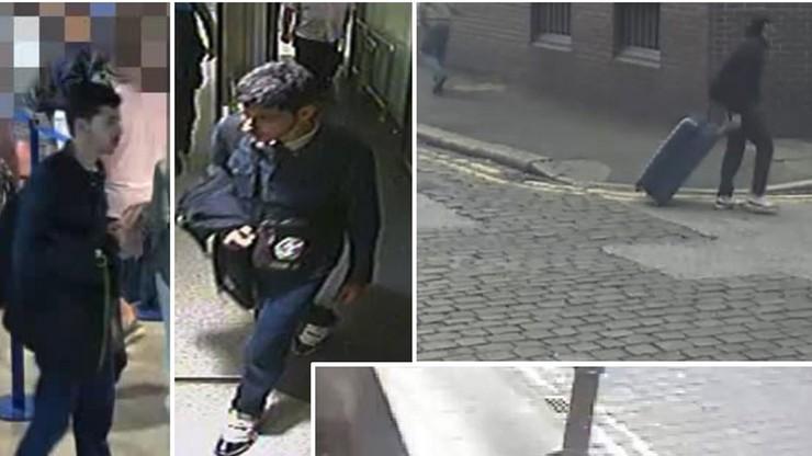 Zamachowiec z Manchesteru zradykalizował się w Wielkiej Brytanii