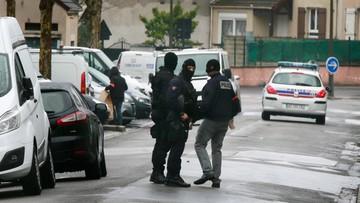 30-03-2016 19:34 Francja: postawiono zarzuty mężczyźnie planującemu zamach w kraju