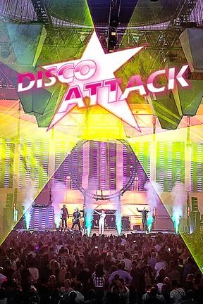 2017-11-18 Disco Attack w piątek 24 listopada w Telewizji POLSAT - Polsat.pl