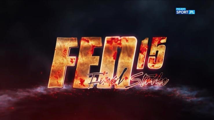 2017-01-10 FEN 15: Final Strike. Co nas czeka w Lubinie?