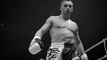 2016-12-24 Legenda litewskiego MMA brutalnie zamordowana przez mafię
