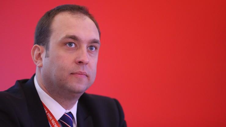 Marcin Animucki prezesem spółki Ekstraklasa S.A.