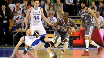 2017-12-04 Europejskie puchary w koszykówce: Stelmet i Rosa wracają na parkiety