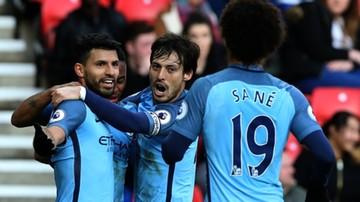 2017-03-11 Manchester City w półfinale Pucharu Anglii!