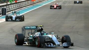 2015-11-29 GP Abu Zabi: Pewne zwycięstwo Rosberga (WIDEO)