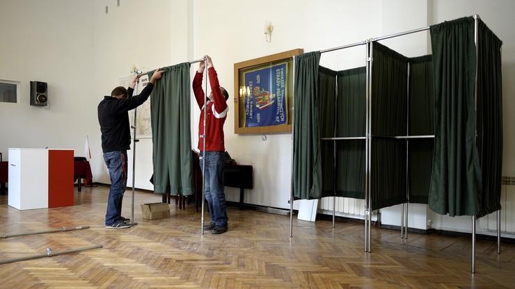 Wybory parlamentarne: od północy cisza wyborcza